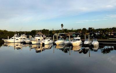 Everglades Isle RV Resort & Marina | Everglades National Park | Snag-A-Slip
