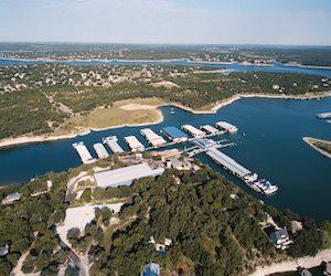 Hurst Harbor Marina   Lake Travis   Snag-A-Slip