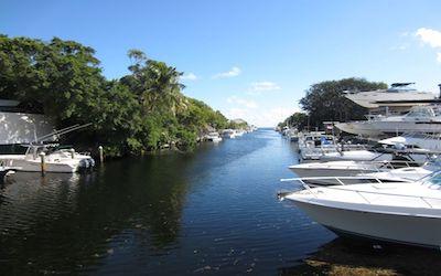 Garden Cove Marina | John Pennekamp Coral Reef State Park | Snag-A-Slip