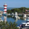 Scenic Views of Harbour Town Yacht Basin | New Marinas Added | Snag-A-Slip
