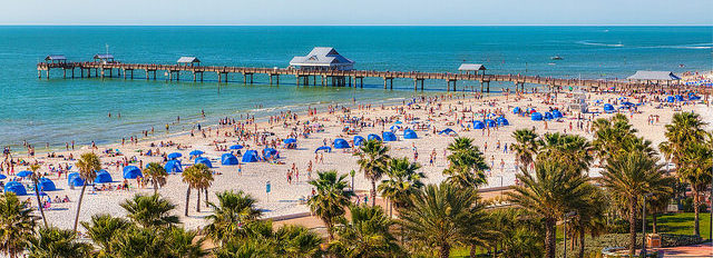 Cruising Destinations: Boat to Clearwater, Florida