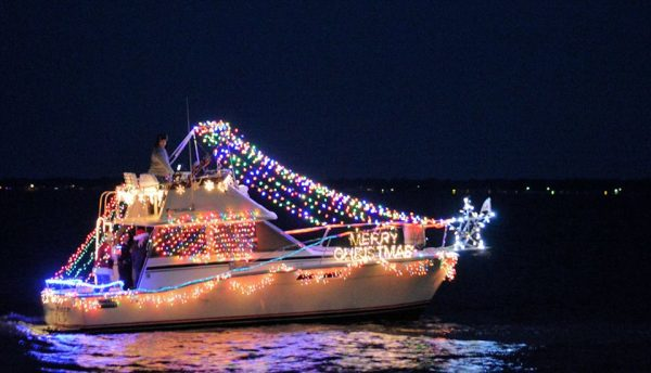 DC | Lighted Boat Parades | Snag-A-Slip