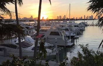 Sunset Harbour Yacht Club | Super Bowl LIV | Snag-A-Slip