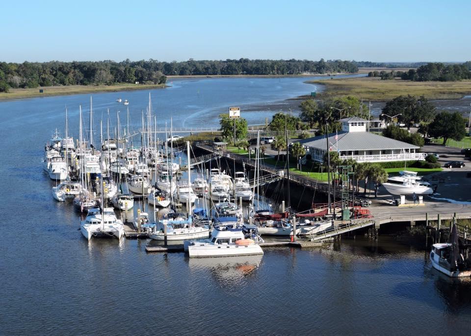 Savannah Bend Marina