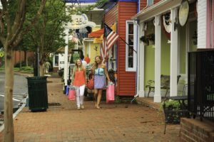Marinas in St Michaels Maryland - Chesapeake Bay Boating Destinations