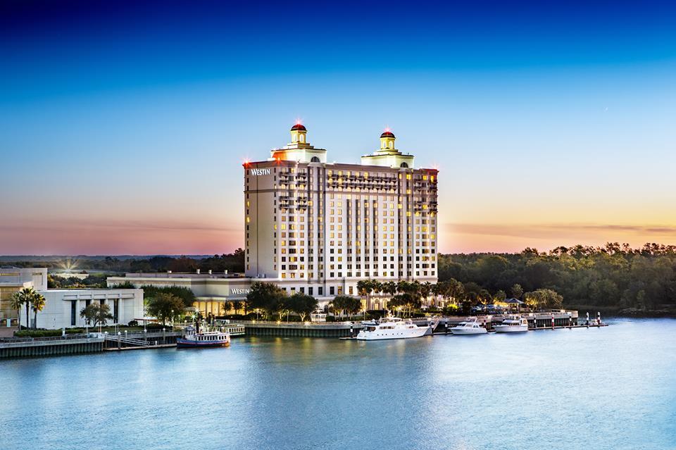 Westin Savannah Harbor Golf Resort and Spa