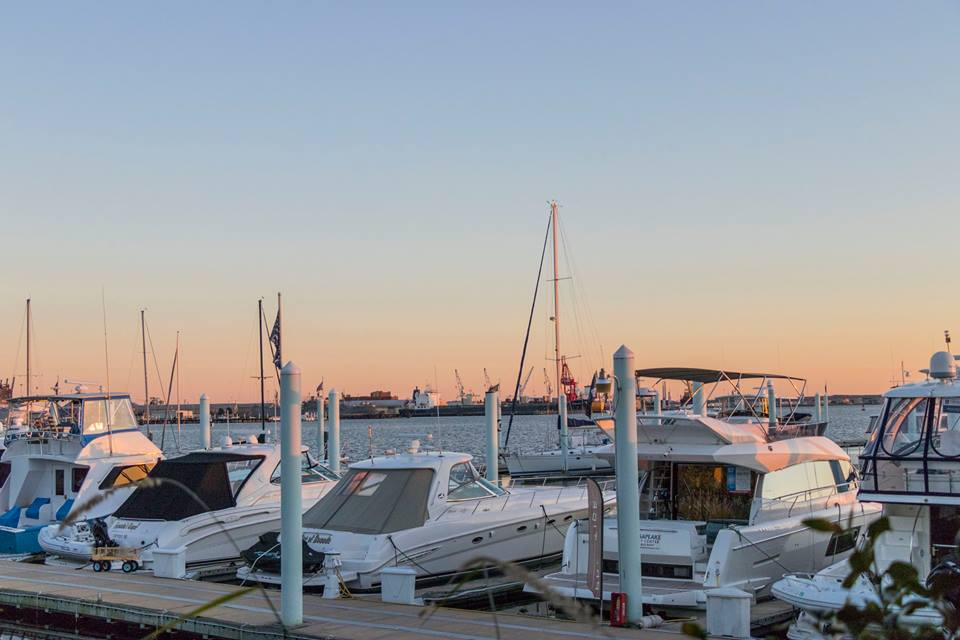 Book a Boat Slip in Baltimore - Fourth of July Celebrations - Snag-A-Slip