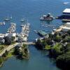 Ocean Point Marina | Boothbay, Maine | Snag-A-Slip