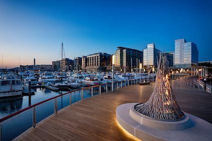 The Wharf Marina | Opening Day 2019 | Snag-A-Slip