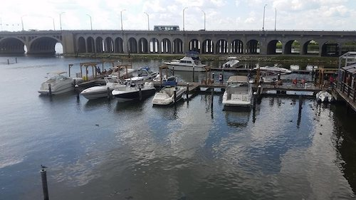 Baltimore Yacht Basin | Opening Day 2019 | Snag-A-Slip