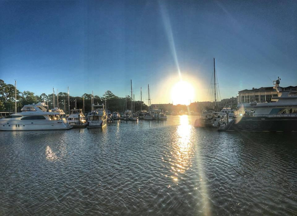 Shelter Cove Harbor and Marina