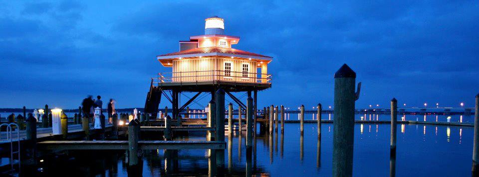 Cambridge Maryland Marina – Cambridge Municipal Yacht Basin
