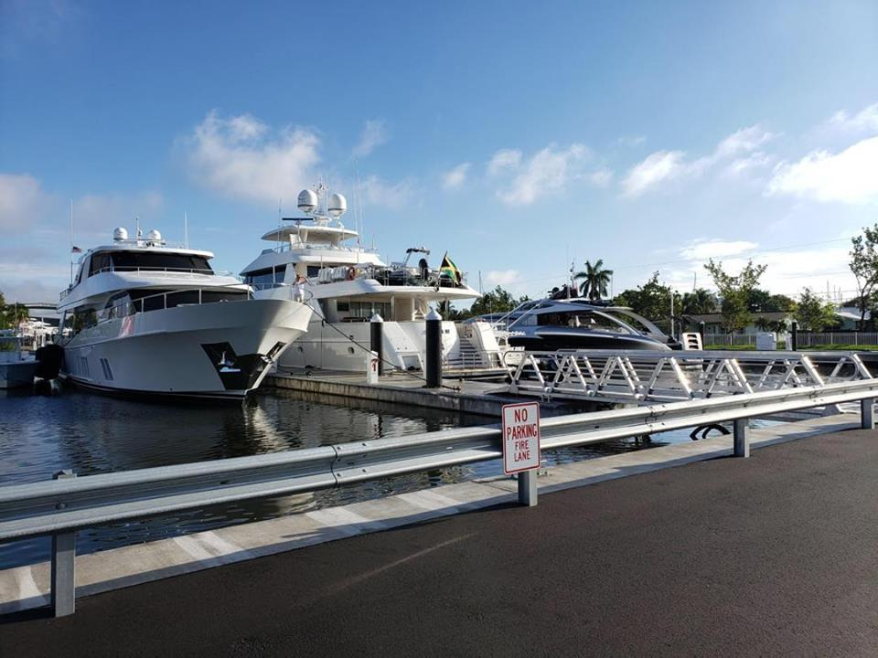 Seahaven Superyacht Marina | New Marinas Added in March | Snag-A-Slip