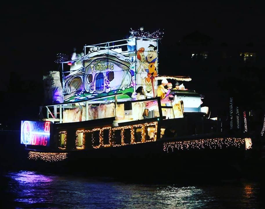 56th Annual Greater Pompano Beach Holiday Boat Parade