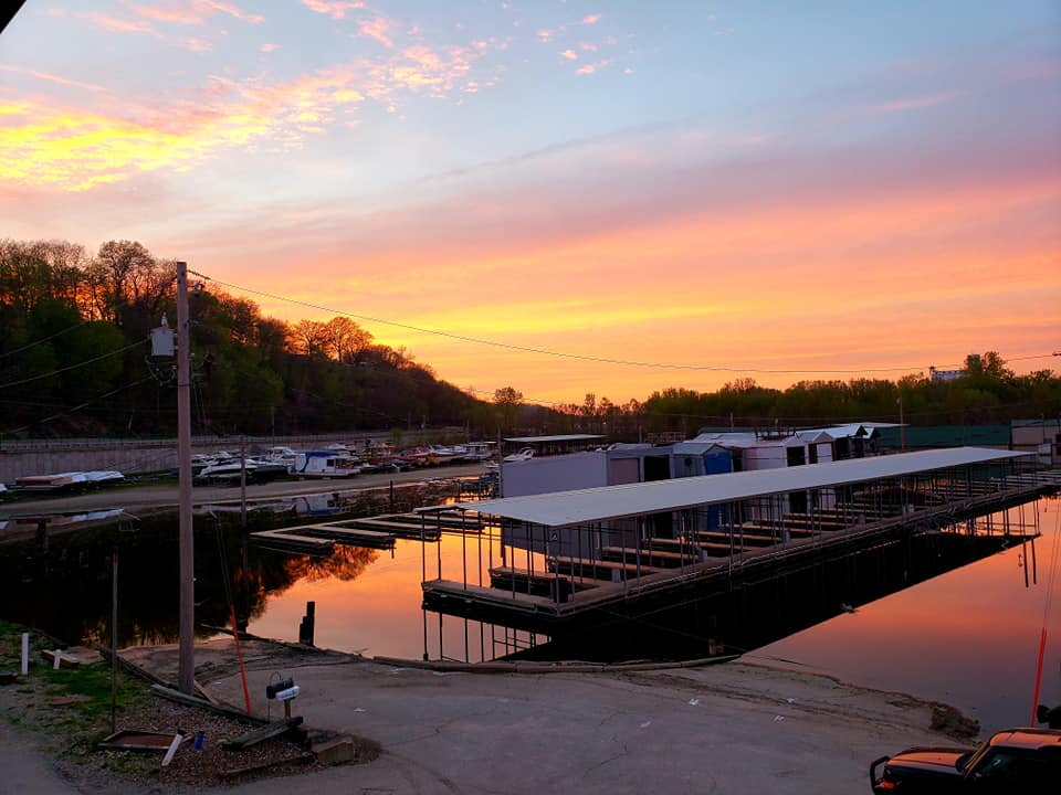Bluff Harbor Marina | New Marinas Added in April | Snag-A-Slip