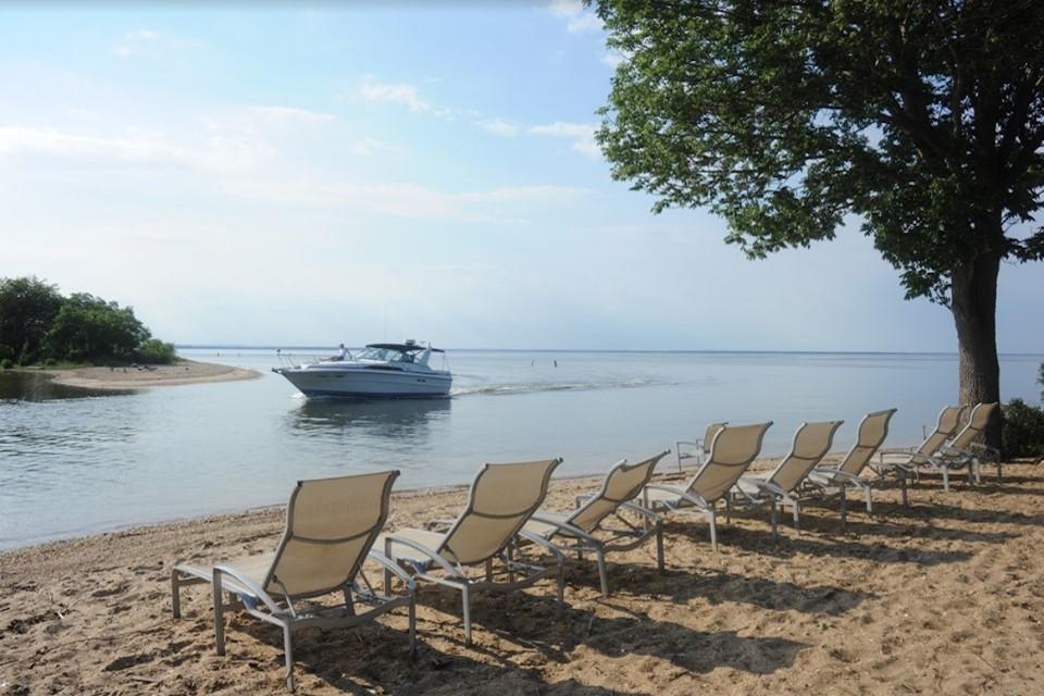 Mears Great Oak Landing Marina | Celebrate 4th of July by Boat | Snag-A-Slip
