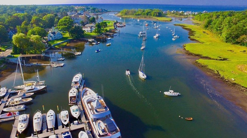 Chicks Marina | Snag-A-Slip | Top Boating Destinations