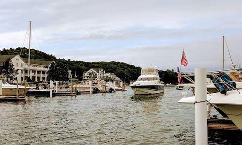 Portage Point Marina | Great Lakes | Snag-A-Slip