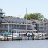 Smithfield Station close-up | ICW Virginia Marinas | Snag-A-Slip