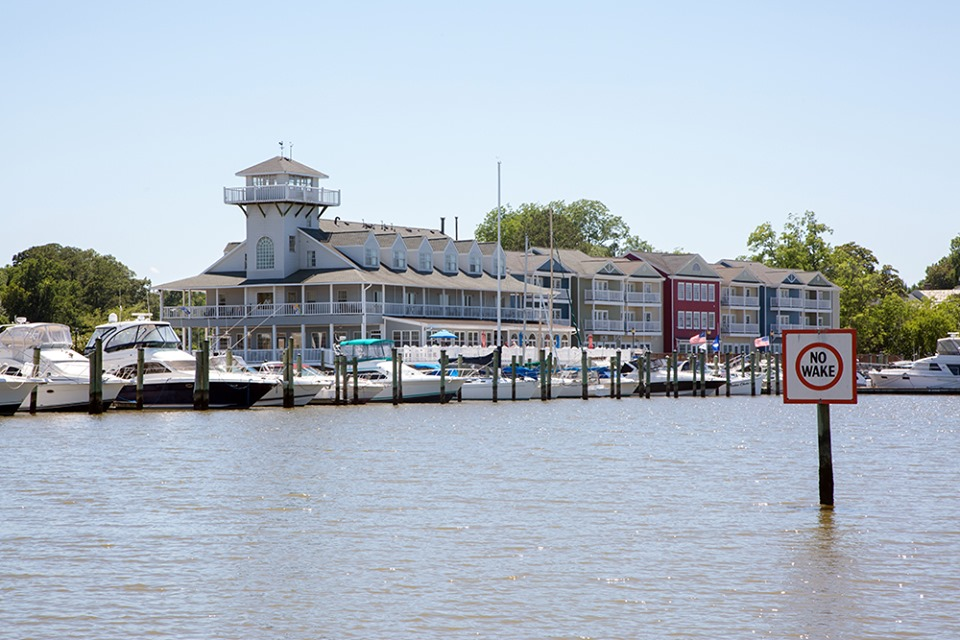 Smithfield Station Marina | New Marinas Added | Snag-A-Slip