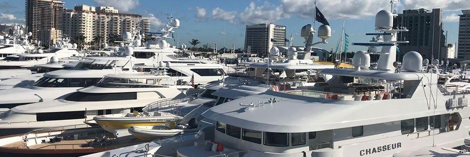 Boat to Super Bowl LIV – Miami, FL