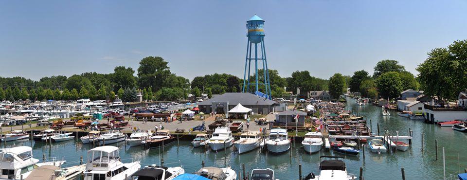 Docks Close up | New Marinas Added | Snag-A-Slip