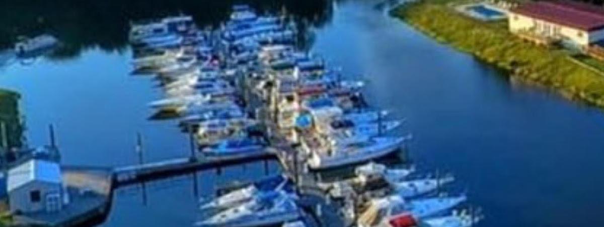 Appomattox Boat Harbor Docks | Snag-A-Slip