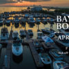 Bay Bridge Boat Show Header | Bay Bridge Boat Show 2019 | Snag-A-Slip