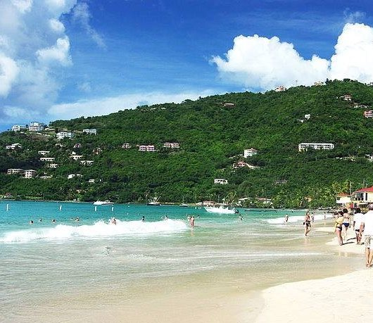Cane Garden Beach | Light House Marina-BVI | Snag-A-Slip