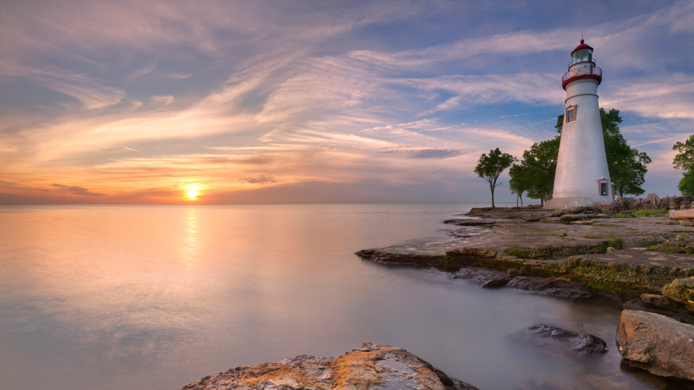 Best destinations to dock on Lake Erie