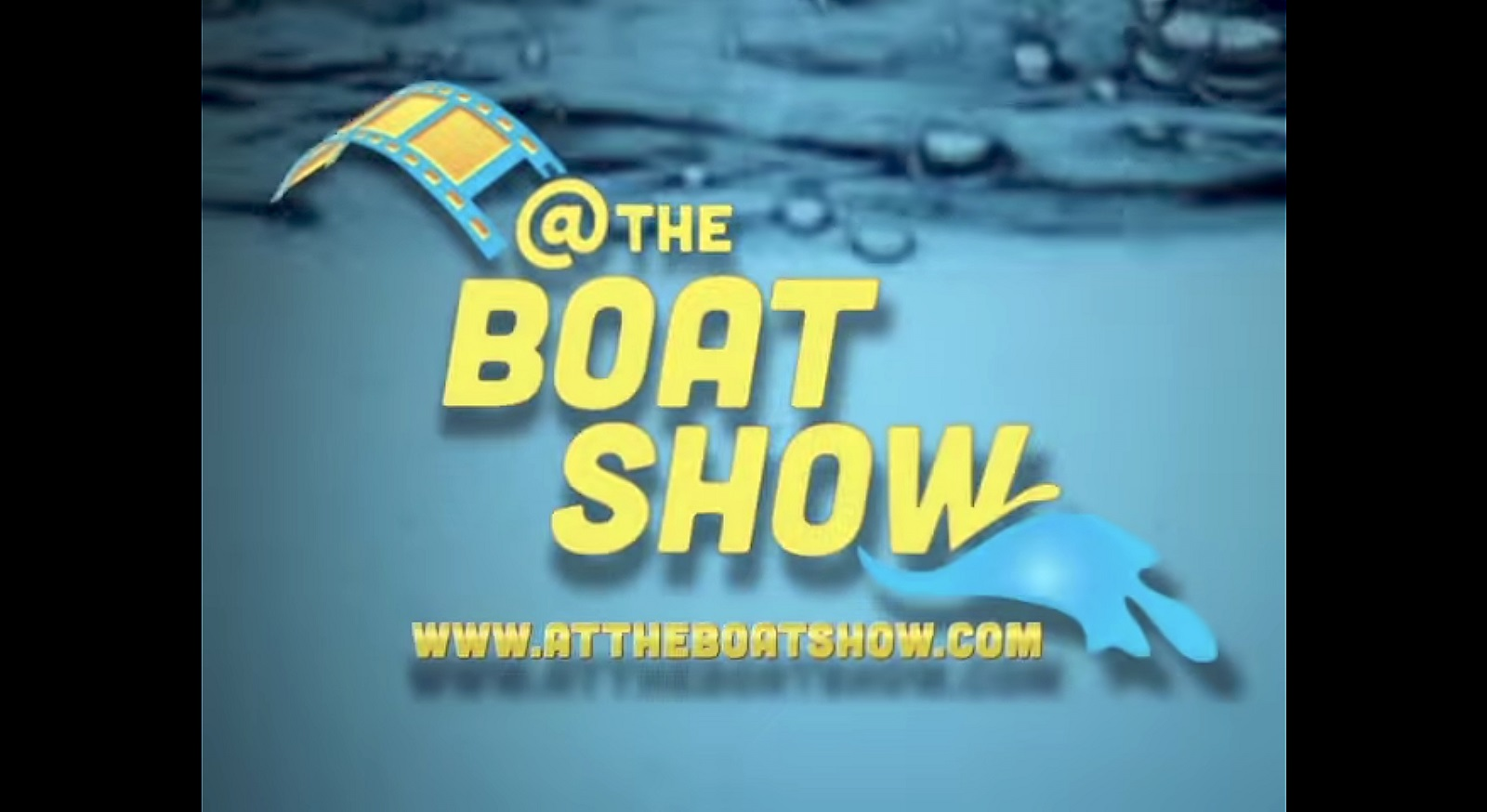 Snag-A-Slip Live at the 2015 U.S. Powerboat Show