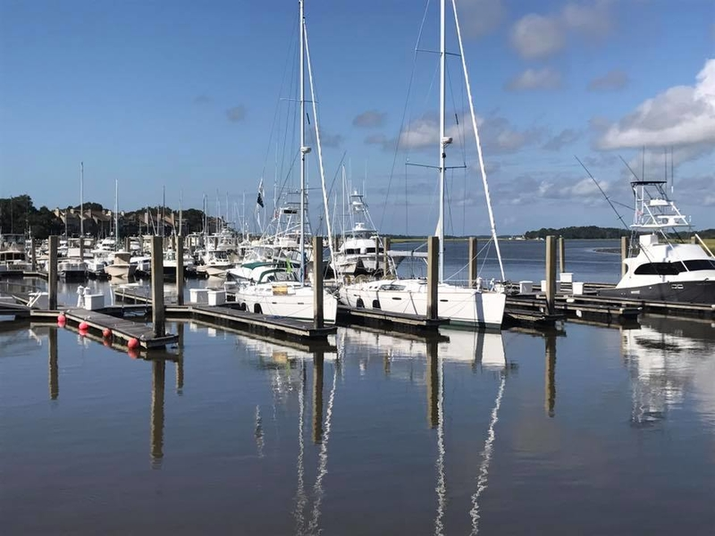 Bohicket Marina and Market | ICW South Carolina Marinas | Snag-A-Slip