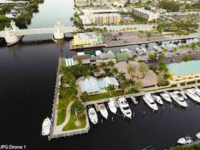 Boynton Harbor Marina Docks | New Southeast Marinas | Snag-A-Slip