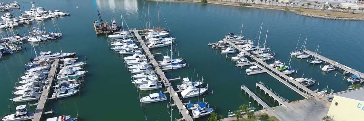 Cape Marina | New Marinas Added | Snag-A-Slip