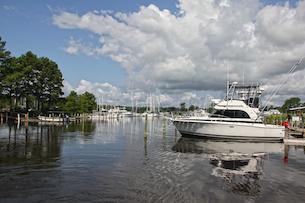 Crown Pointe Marina Docks | New Northeast Marinas Added | Snag-A-Slip