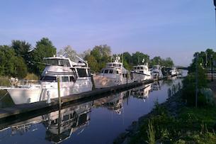 Delaware City Marina Docks | New Northeast Marinas Added | Snag-A-Slip