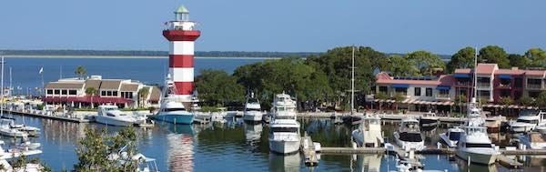 Harbour Town Yacht Basin | Hilton Head Island | Snag-A-Slip