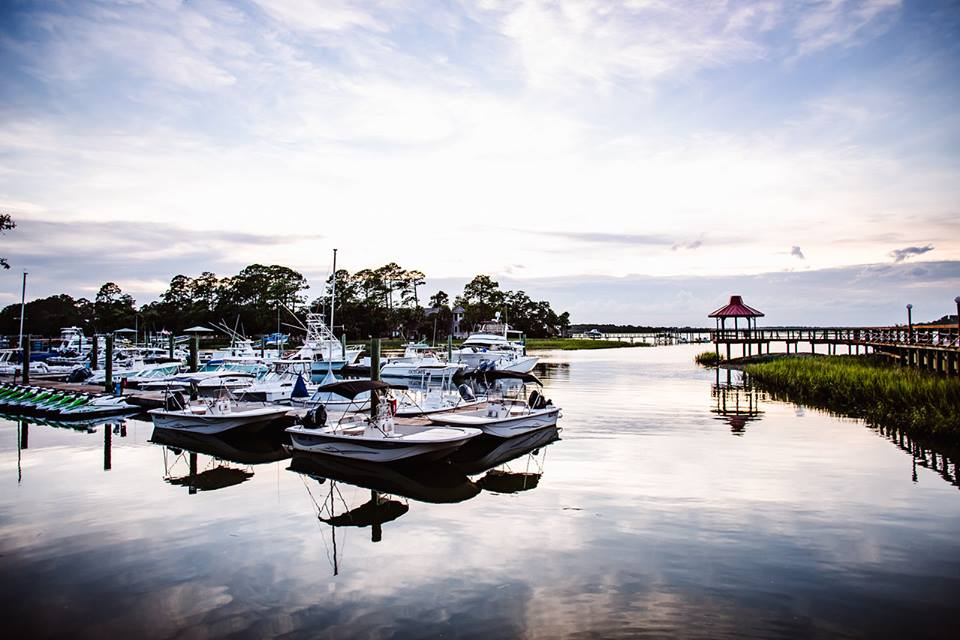 Hilton Head Harbor RV and Marina | New Marinas Added | Snag-A-Slip