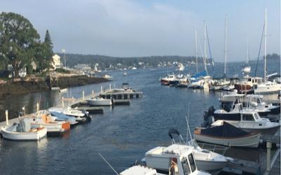 Hodgdon Marina Docks | Boothbay, Maine | Snag-A-Slip