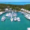 Hope Town Inn Marina Docks | New Southeast Marinas | Snag-A-Slip