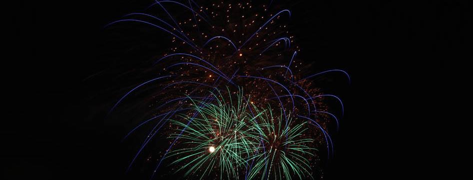 Sailfest Fireworks | Sailfest 2019 | Snag-A-Slip