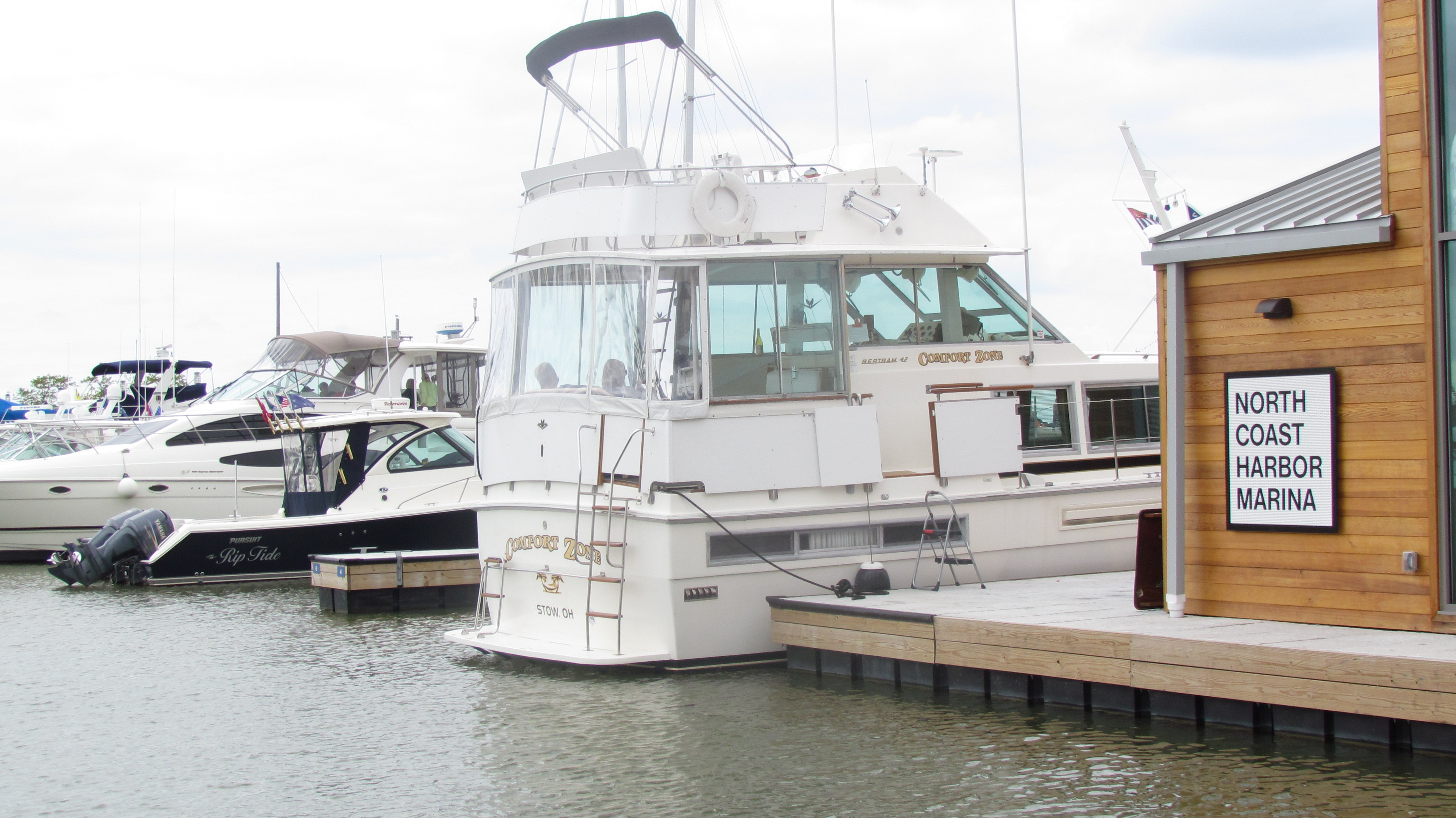 Oasis Marinas at North Coast boats docked | New Marinas Added | Snag-A-Slip