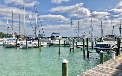 Chart House Marina | Grapefruit League | Snag-A-Slip