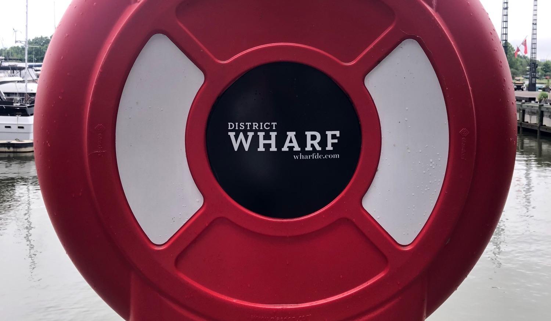 The Wharf Washington DC Spotlight