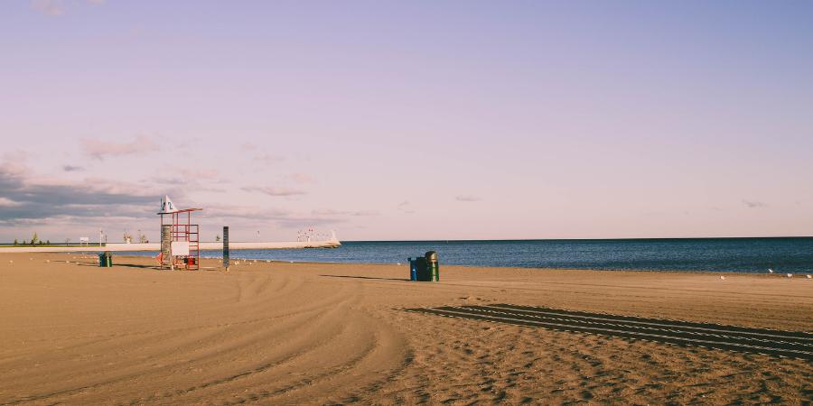 Lake Erie - Port Stanley Ontario - Snag-A-Slip