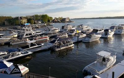 McDaniel Yacht Basin | Big Bay Hunt 2020 | Snag-A-Slip
