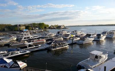 McDaniel Yacht Basin | New Marinas Added | Snag-A-Slip