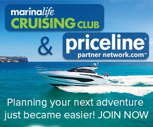 Marinalife Cruising Club | Boating Accessories | Snag-A-Slip