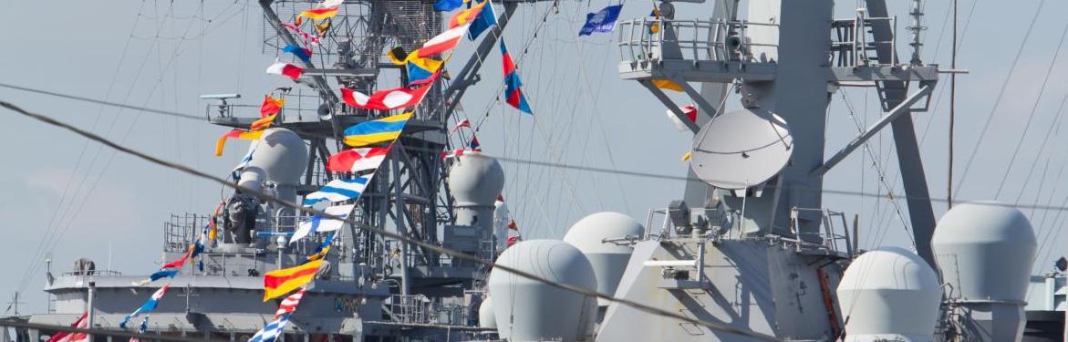 Fleet Week 2018 Is Coming To Baltimore