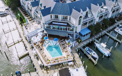 Harbour Inn Marina & Spa | Big Bay Hunt 2020 | Snag-A-Slip